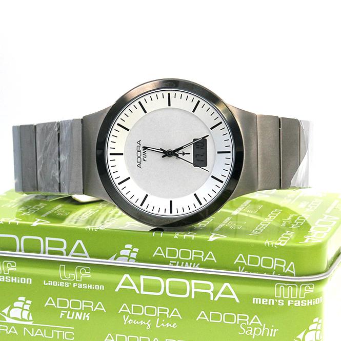 juweliere winter adora funk herren armbanduhr af7094. Black Bedroom Furniture Sets. Home Design Ideas
