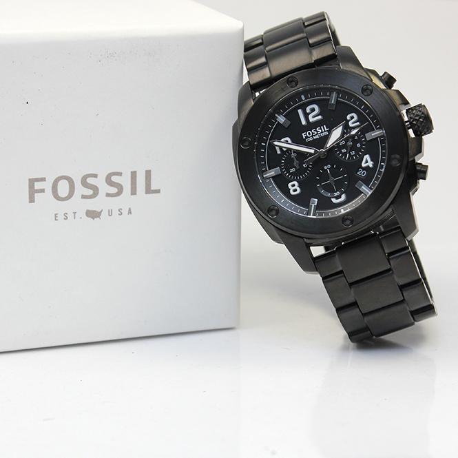juweliere winter fossil herren armbanduhr modern machine fs4927. Black Bedroom Furniture Sets. Home Design Ideas